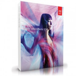 Adobe After Effects CS6 ENG...