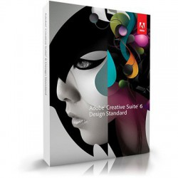Adobe DESIGN STANDARD CS6...