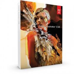 Adobe Illustrator CS6 PL WIN