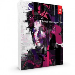 Adobe INDESIGN CS6 PL WIN