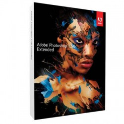 Adobe Photoshop CS6...