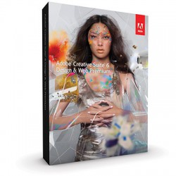 Adobe Creative Suite 6...